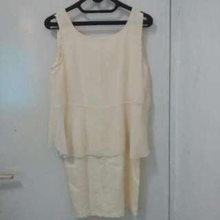 Dress Shifon