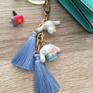 Wallet Charm
