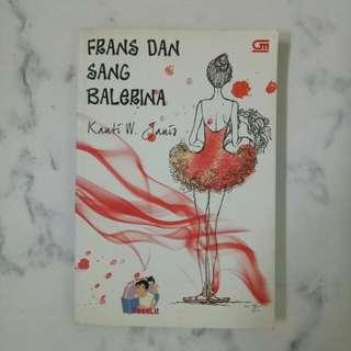 Novel Teenlit Frans Dan Sang Balerina