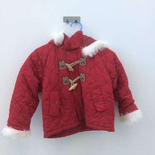 Sweater for toddler girl #JomBundleLah