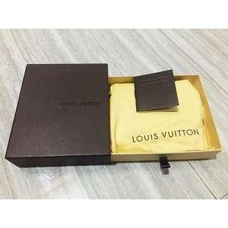Louis Vuitton Multicolor Monogram Canvas Wallet Original