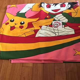Kids Bed sheet Set With Pillow Covers