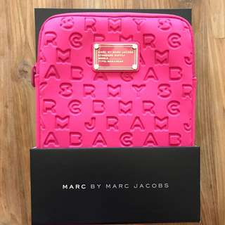 Marc By Marc Jacobs平板保護套 Ipad