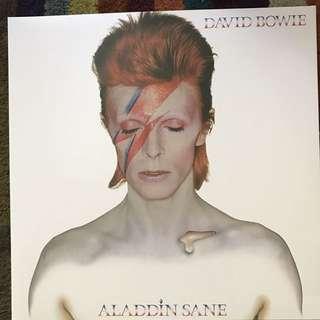 David Bowie - Alladin Sane 2015 Remaster