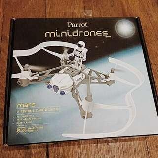 Never opened : Parrot Minidrone- Mars