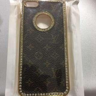 IPhone 5 Luxury Phone Case