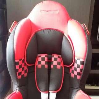 Preloved Mucci Car Seat