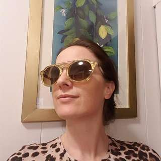 Sunday Somewhere Heeyeh Sunglasses