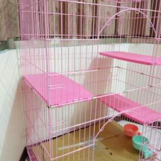 貓籠(保留)