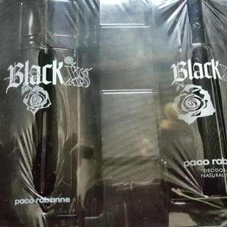 Paco Rabanne Black XS Parfume