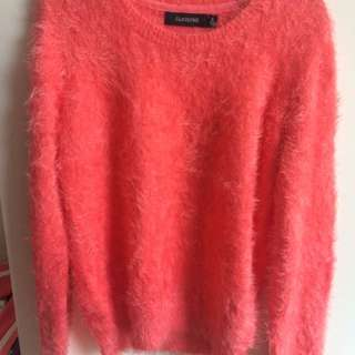 Glassons Fluffy Jumper