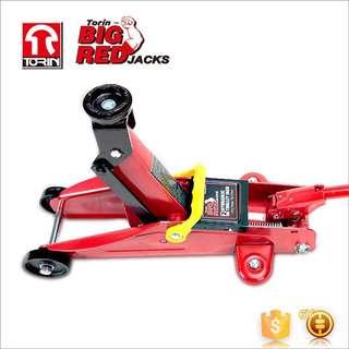 Car 2 Ton Hydraulic Floor Jack