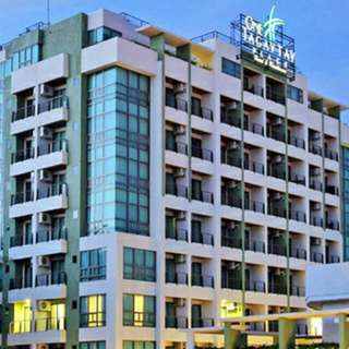 One Tagaytay Place Hotel Suites - Voucher