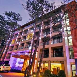 Le Monet Hotel - Baguio Hotel