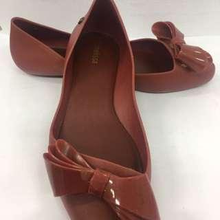 平底鞋--超襯膚色