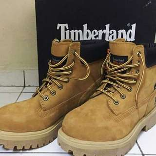 Timberland Pro Steel Toe