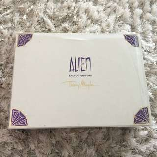 New Alien By Thierry Mugler Gift Pack Free Post