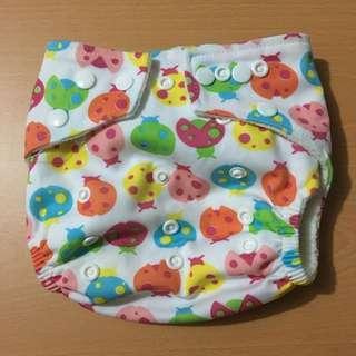 Babyleaf Cloth Diaper