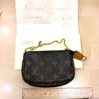 Quick Sale: LV Bag