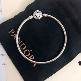 Pandora 2017 Mothers Day Limited Edition Bangle