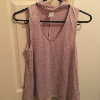 womens top size 6