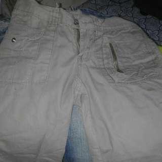 Pants Semi Cargo