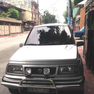 Suzuki Vitara 97
