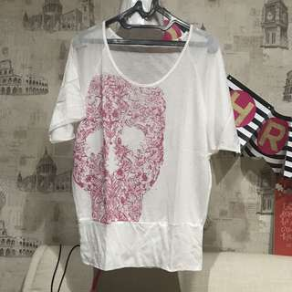 Skull Candy Top