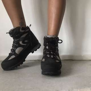 Kathmandu Hiking Boots, Like New!