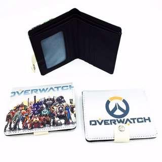 Overwatch Hero Wallets