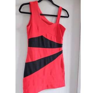 'No Brand' Bodycon Dress