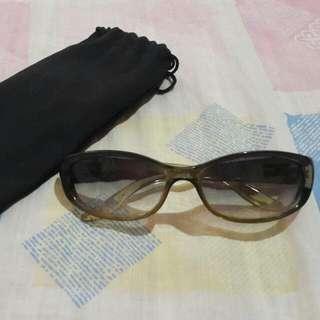 Re-priced Original Gucci Sunglasses