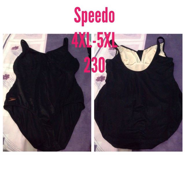 1pc Auth Speedo