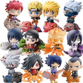 Naruto Figures