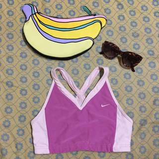 Nike Fit Sports Bra (AUTHENTIC)