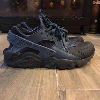 Nike Huarache Squadron Blue