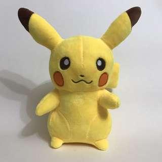 🆕Pokémon - Pikachu Plush