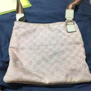 Used Gucci Women Messenger Bag