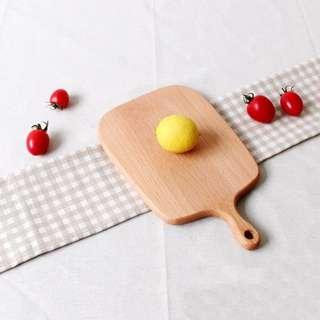 德國櫸木麵包板/木質菜板/砧板/拍照必備
