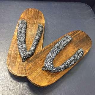 🍄🍄旅遊時貪🉐️意木 鞋