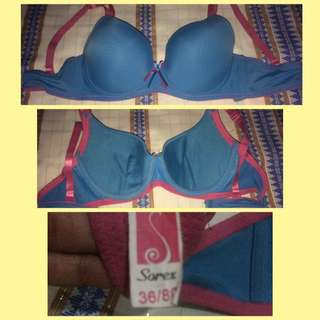 Bra Push Up Sorex