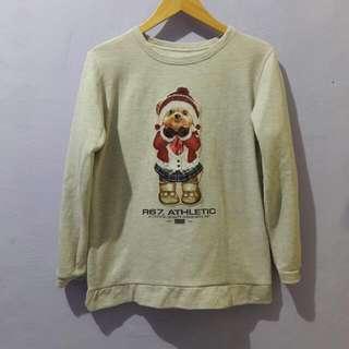 Nobrand Oversized Sweater