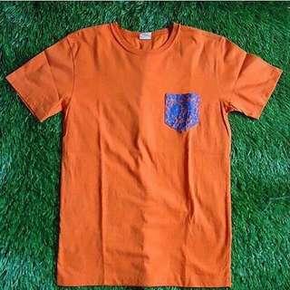 Edwin pocket Tshirt