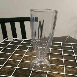 Bubble Tea Plastic Cup