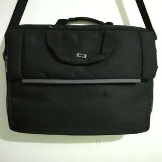 G SOLO Laptop Bag