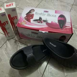KOZUI Healthy Shoes Original