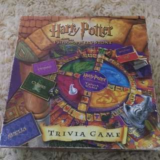 Harry Potter Rare Game