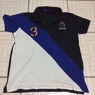Authentic Beverly Hills Polo Club polo shirt