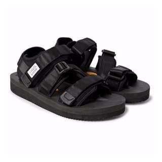79a8049c86fe Suicoke Kisee Sandals