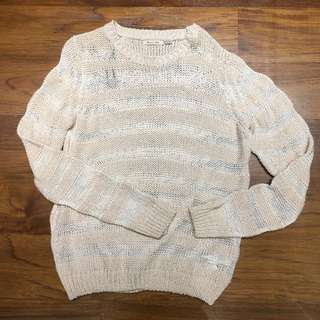 WARM Sweater Massimo Dutti
